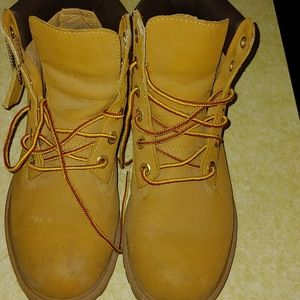 Timberland Woman's Boots Size 5.5
